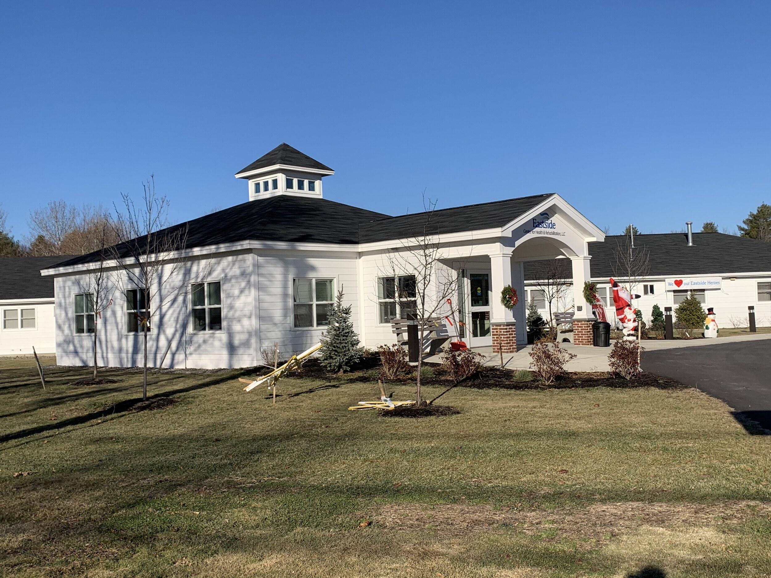 COVID-19 outbreak at Bangor nursing home under investigation