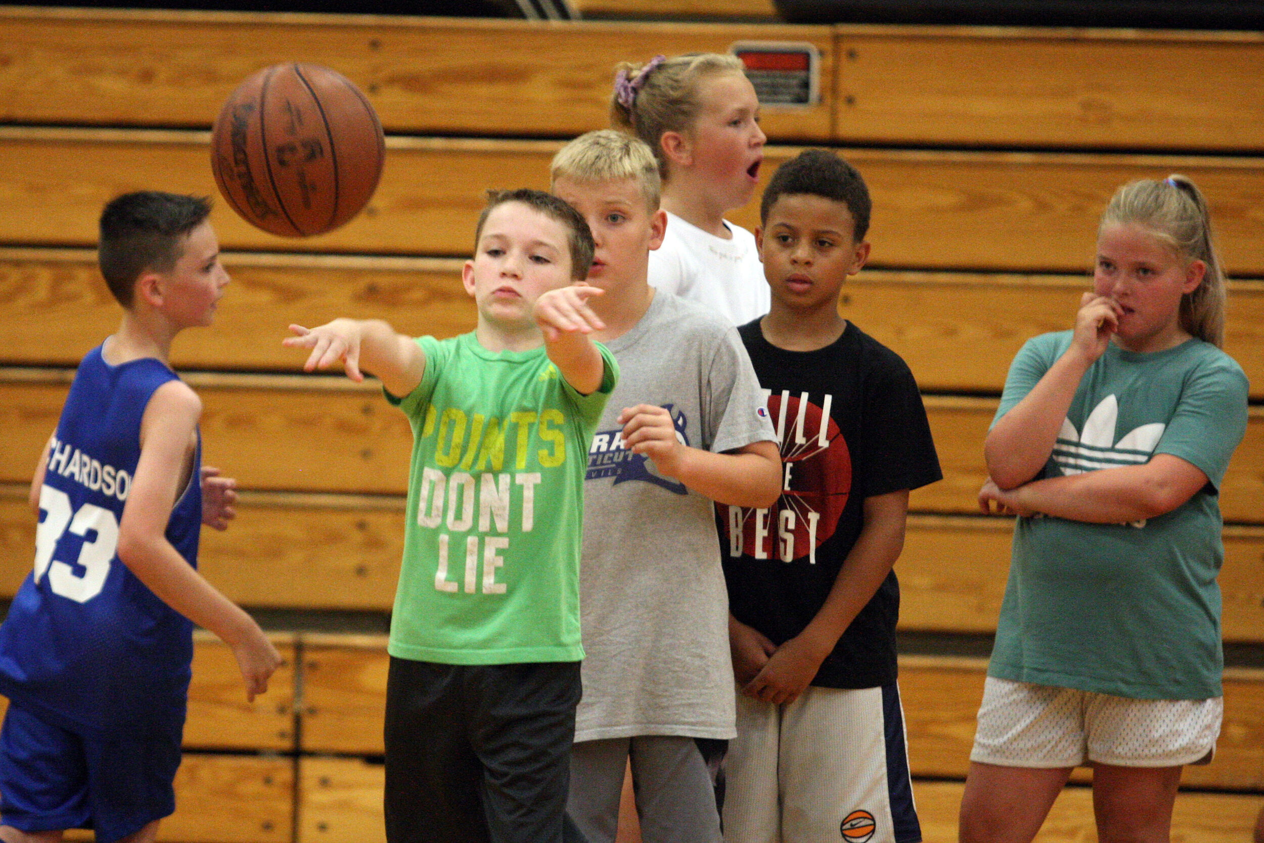 Youth sports can be played in Maine counties...