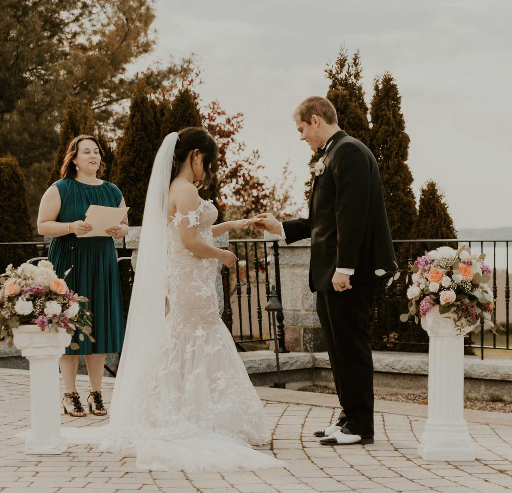 Couples Should Stop Rescheduling Weddings for Spring 2021