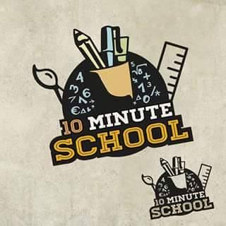 10 Minute School Blog
