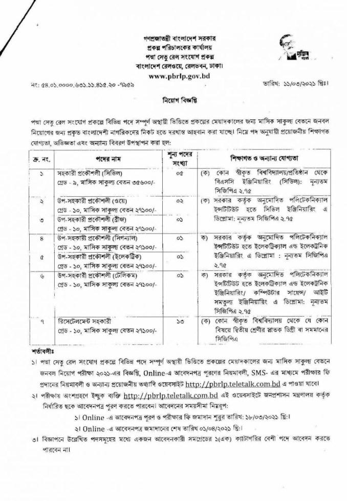 bangladesh-railway-job-circular