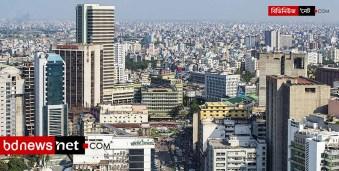 Bangladesh economy-Motijheel-cpmmercial area copy