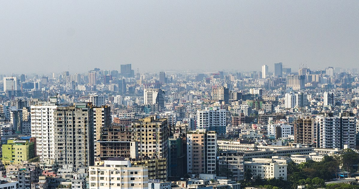 DHAKA - Bangladesh - 🔴 bdnewsnet com