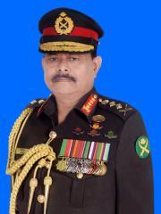 Photo ofGeneral Aziz Ahmed