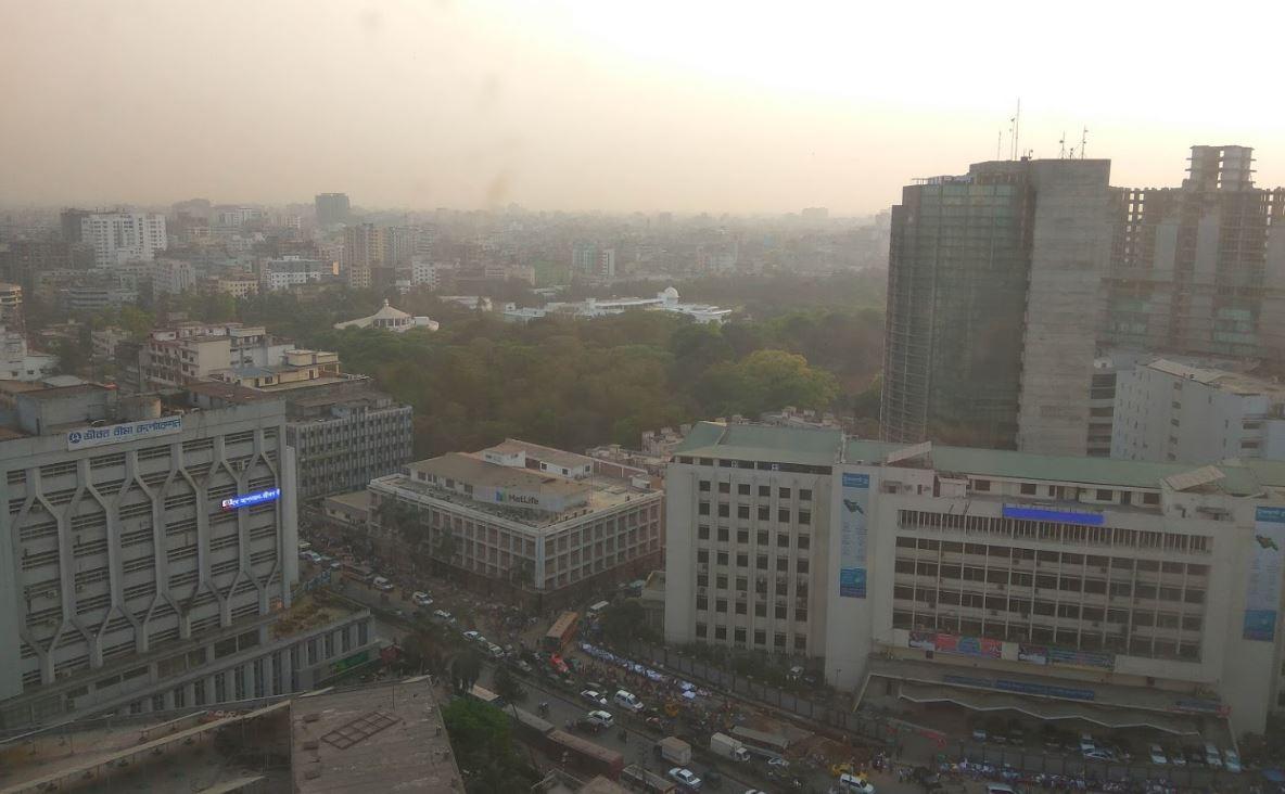 Metlife Alico Headquarter , Bangladesh