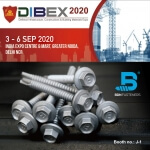 DIBEX 2020 in India • SEP 3-6