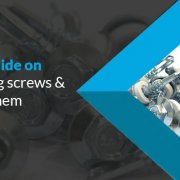 Complete Guide on Metal Roofing screws & How to use them