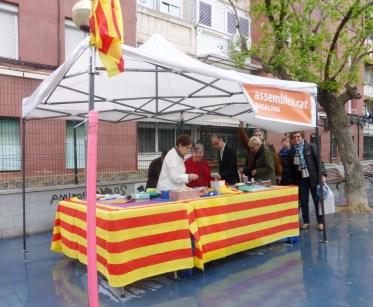 Paradeta 1abril2017 © Jaume Simón