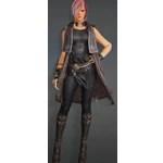 [Sorceress] Binder