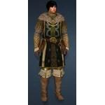 Alchemist's Clothes