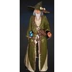 [Wizard] Annapurna