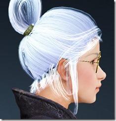 Badane Glasses Side