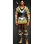 [Warrior] Brior