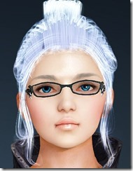 Ellen Glasses Front