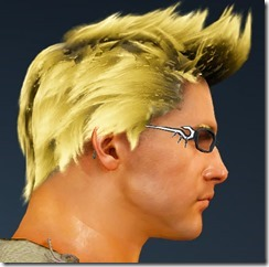 Ellen Glasses Side Male