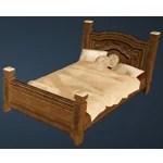 Fleece Bed
