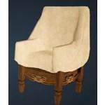 Fleece Chair