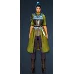 Apprentice Gatherer's Uniform