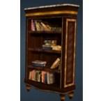 Python Bookshelf