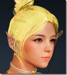 Ranger Goddess Ear Cuff