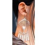 Raven Ear Cuff