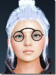 Shold Glasses Front