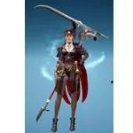 [Sorceress] Millen Fedora