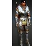[Warrior] Steel Taritas