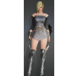 [Valkyrie] Steel Taritas