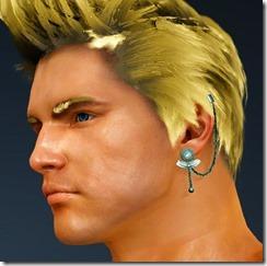 Teary Ear Cuff