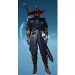 [Warrior] Millen Fedora