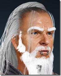 Wizard Round Piercing