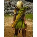 Azwell Longbow