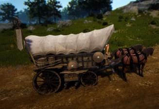 bdo-farm-wagon-with-parts