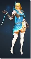 bdo-sylvia-ranger-costume