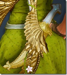 Atanis Dagger