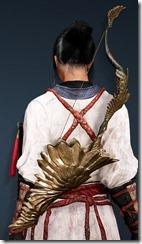 Atanis Horn Bow 2