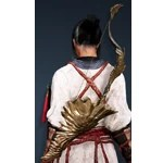 Atanis Horn Bow