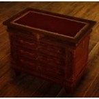Calpheon Handcrafted Drawer
