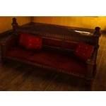 Calpheon Handcrafted Sofa