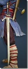 Kibelius Blade Musa 2