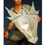 [Warrior] Kibelius Shield