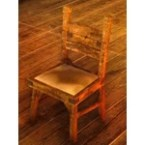 Velian Handcrafted Chair