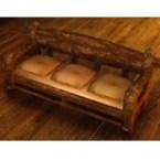 Velian Handcrafted Sofa