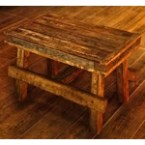 Velian Handcrafted Table