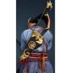 [Musa] Wilderness Horn Bow