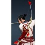 [Maehwa] Lahr Arcien R Horn Bow