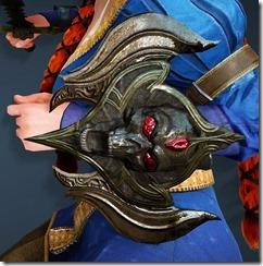 Lahr Arcien R Shield Drawn