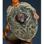 [Warrior] Lahr Arcien Shield