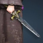 Lahr Arcien W Dagger